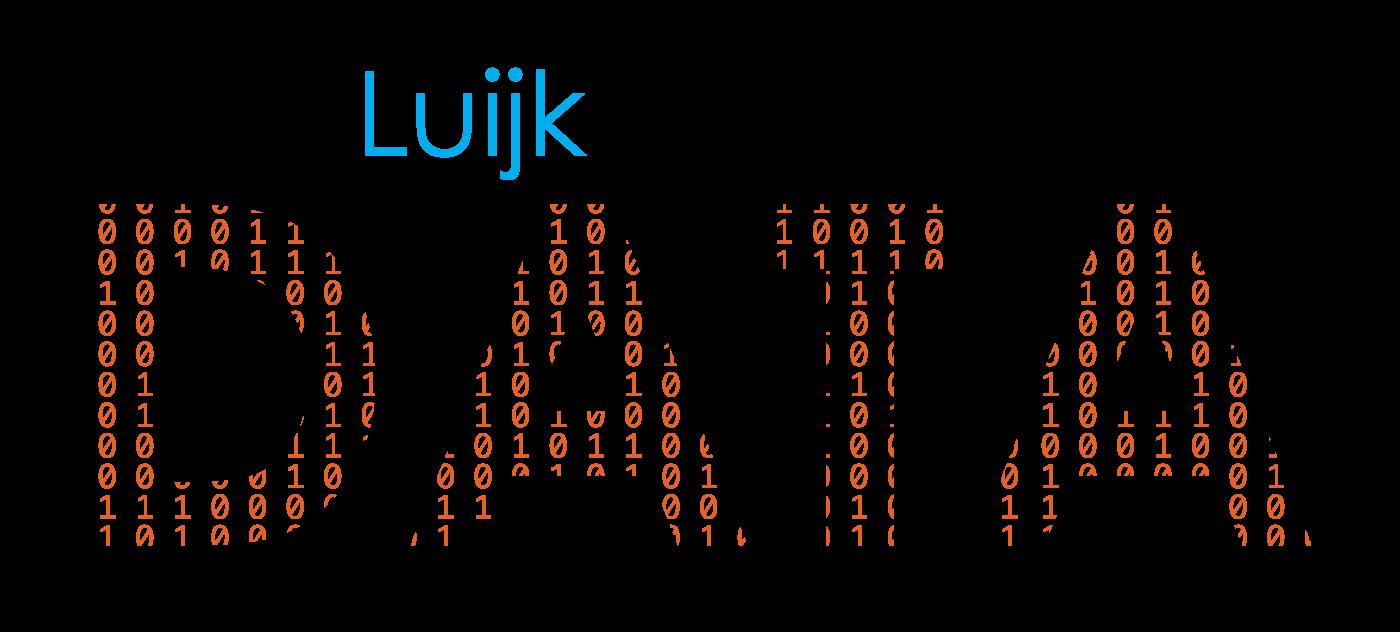 van Luijk Data service